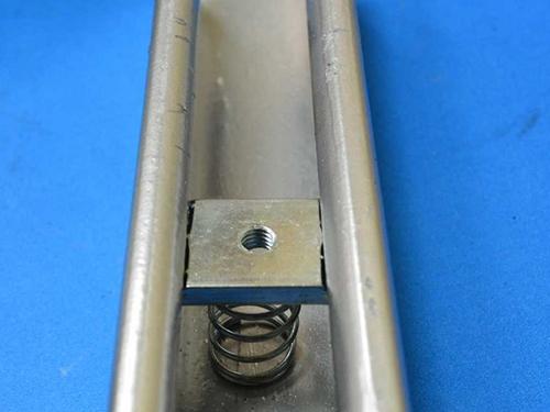 抗震支架连接件