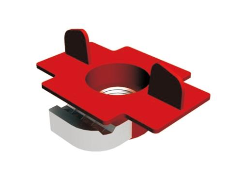 太仓槽钢锁扣